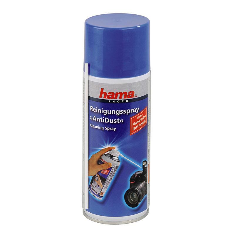 Hama HAMA ANTIDUST FORM. 400ML 5816
