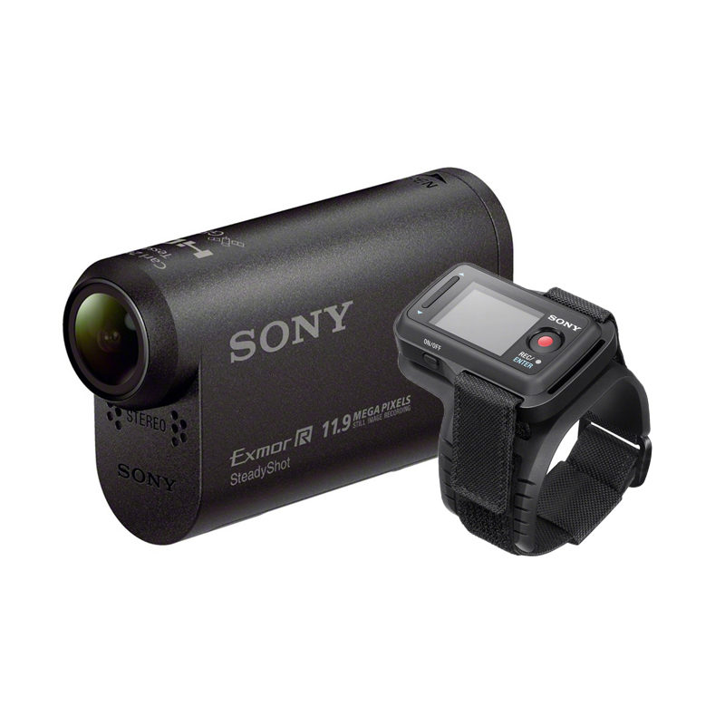 Sony HDR-AS30V Action cam Remote kit