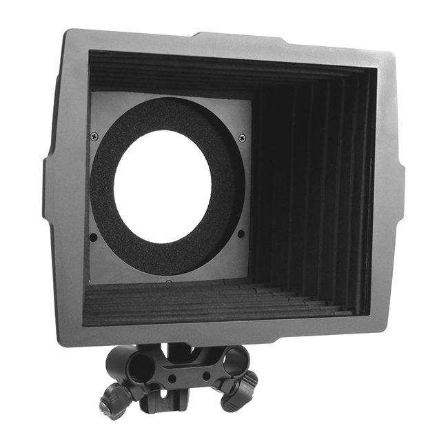 Afbeelding van Cambo CS M100 Basic Matte Box Flexible Hood