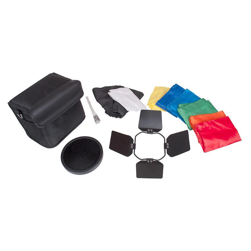 Visico FGA K5-1 Flash Gun Accessoire kit