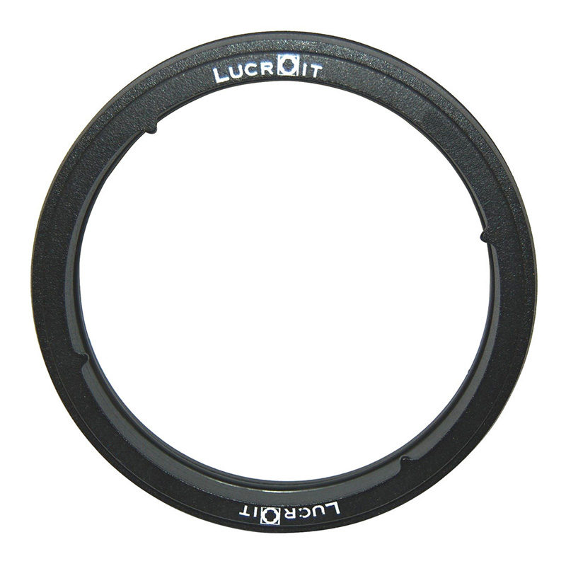 Hitech Lens Adapter Lucroit 165mm voor Sigma 8-16mm