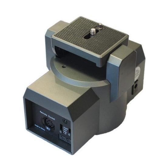 CamRanger PT-Hub + MP-360