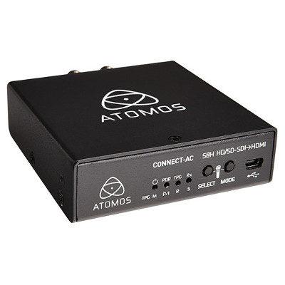 Foto van Atomos Connect AC H2S HDMI to SDI Converter