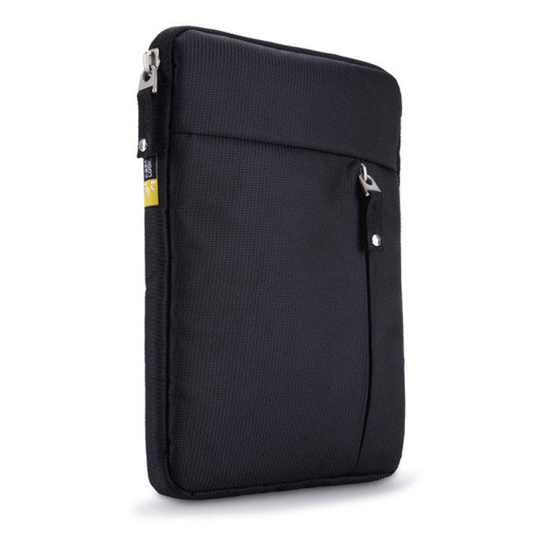 "Foto van Case Logic 7-8"" Tablet Sleeve Zwart TS-108"