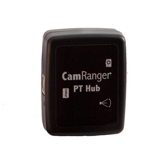 Foto van CamRanger PT-Hub