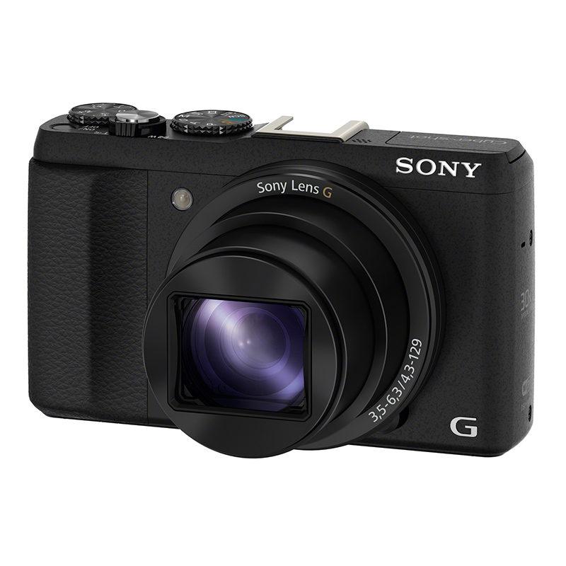 Sony Cybershot DSC-HX60 compact camera <br/>€ 218.95 <br/> <a href='https://www.cameranu.nl/fotografie/?tt=12190_474631_241358_&r=https%3A%2F%2Fwww.cameranu.nl%2Fnl%2Fp462554%2Fsony-cybershot-dsc-hx60-compact-camera%3Fchannable%3De10841.NDYyNTU0%26utm_campaign%3D%26utm_content%3DSony%2Bcompact%2Bcamera%26utm_source%3DTradetracker%26utm_medium%3Dcpc%26utm_term%3DDigitale%2Bcamera%26apos%3Bs' target='_blank'>naar de winkel</a>