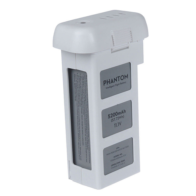 Phantom 2 Vision Smart Battery