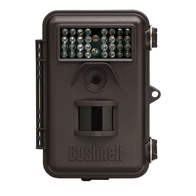 Bushnell Trophy Cam Essential Brown