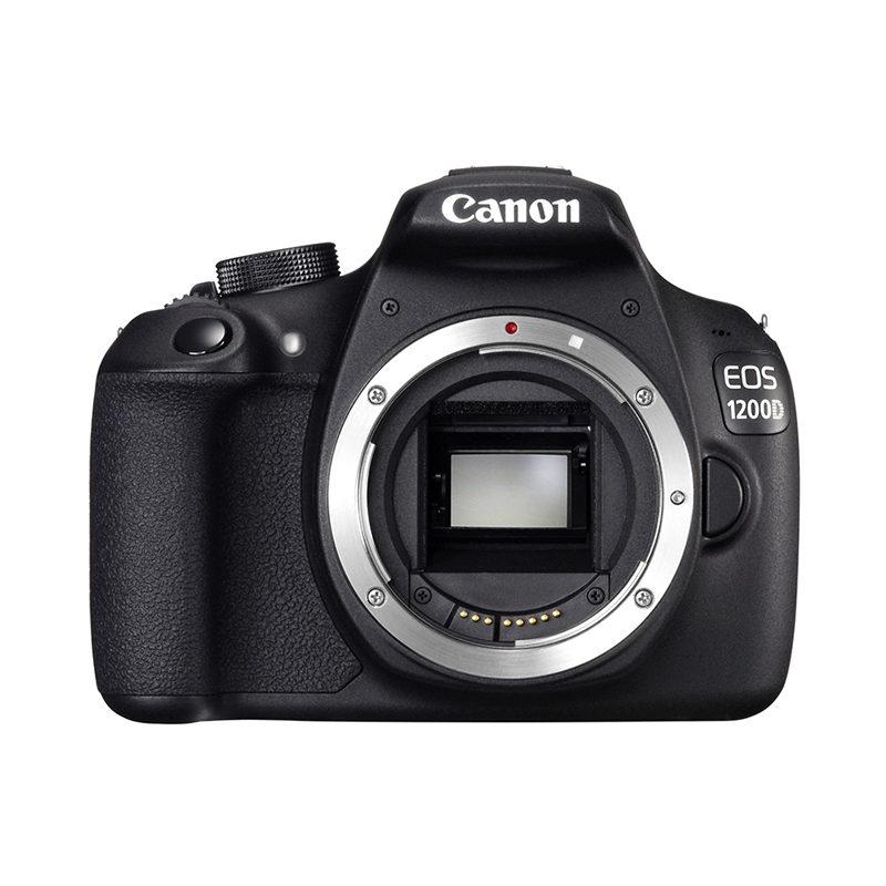 Canon EOS 1200D DSLR Body <br/>€ 269.00 <br/> <a href='https://www.cameranu.nl/fotografie/?tt=12190_474631_241358_&r=https%3A%2F%2Fwww.cameranu.nl%2Fnl%2Fp462644%2Fcanon-eos-1200d-dslr-body%3Fchannable%3De10841.NDYyNjQ0%26utm_campaign%3D%26utm_content%3DEOS%2Bspiegelreflex%26utm_source%3DTradetracker%26utm_medium%3Dcpc%26utm_term%3DDigitale%2Bcamera%26apos%3Bs' target='_blank'>naar de winkel</a>
