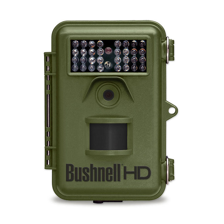 Bushnell Natureview Cam HD Olive