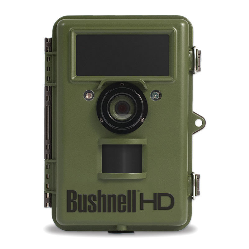 Bushnell Natureview Cam HD MAX Close Focus Olive