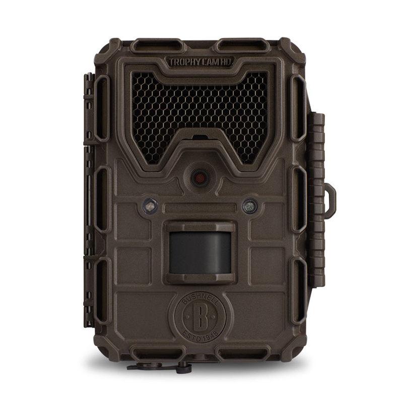Bushnell Trophy Cam HD MAX Full HD Brown wildcamera