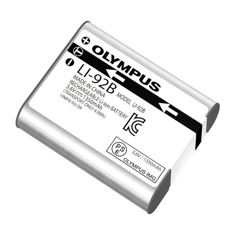 OLYMPUS LI 92 B ACCU