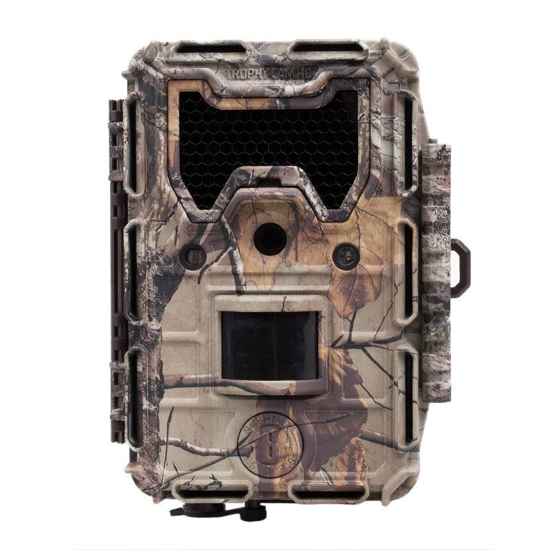 Bushnell Trophy Cam HD MAX Camo wildcamera