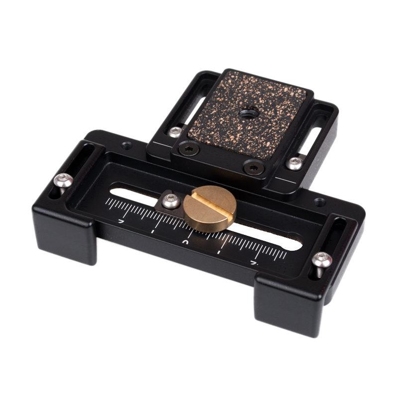 Nodal Ninja T-Shaped adapter 30mm III (T30, NN3-MKII-NN5)