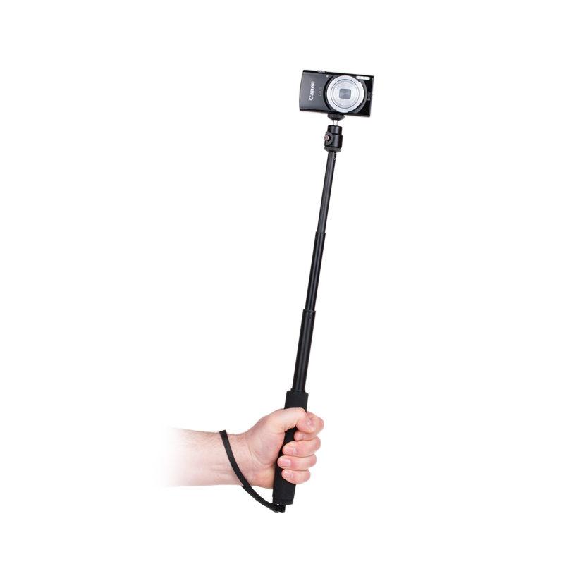 selfie stick fototoestel