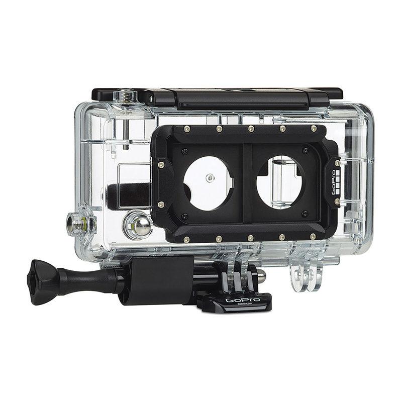 Foto van GoPro Dual Hero System voor HD Hero3+