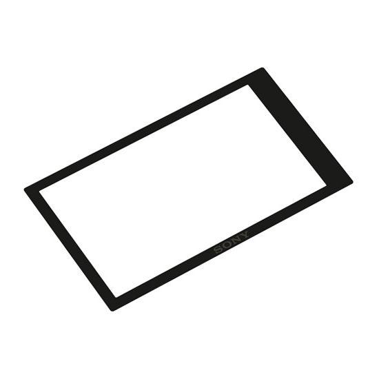 Sony PCK-LM17 LCD Bescherming