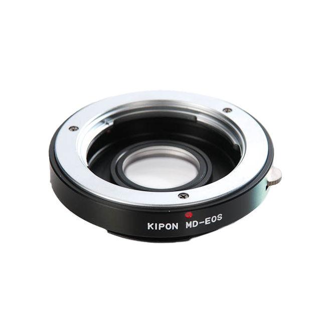 Kipon Lens Mount Adapter (Minolta MD naar Canon EOS)