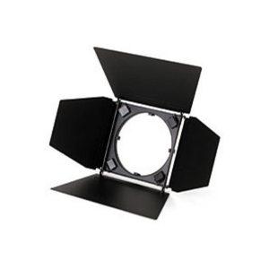 Afbeelding van Bowens 2363 S type gel hld/barndoor (BW2363)