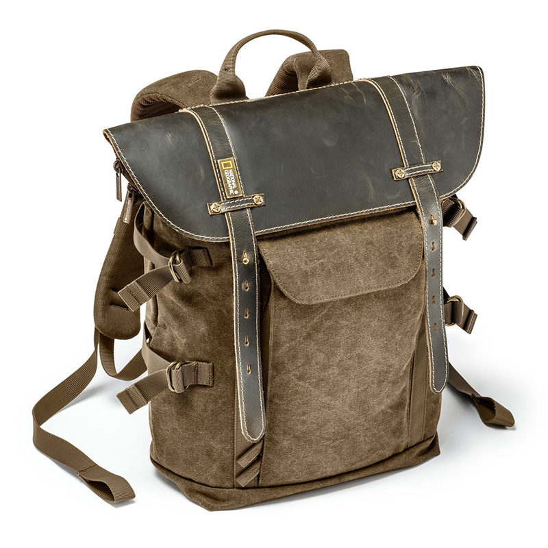 Foto van National Geographic Africa Medium Backpack NG A5290