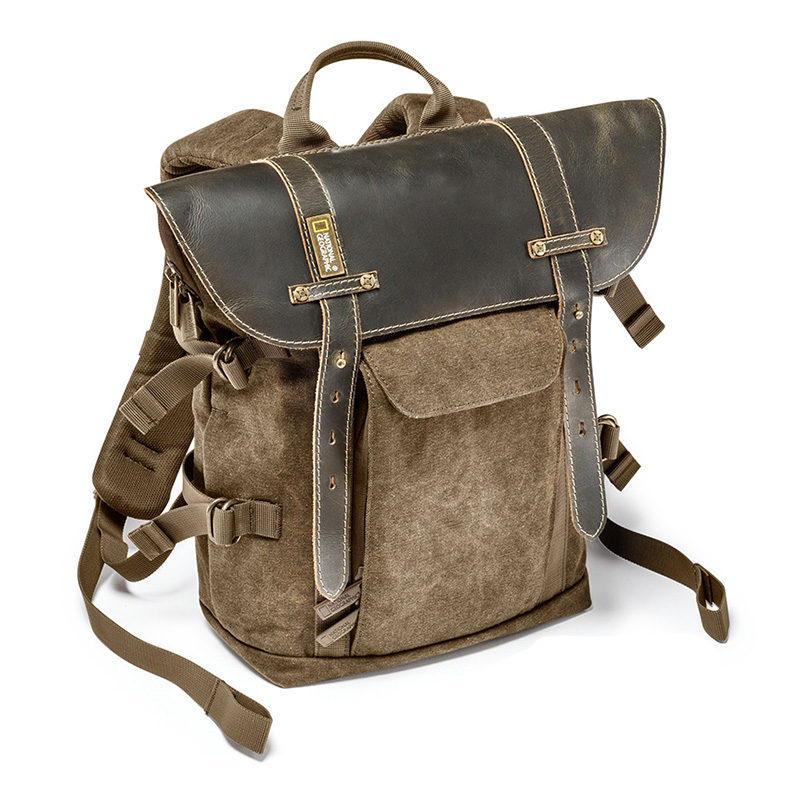 Foto van National Geographic Africa Small Backpack NG A5280