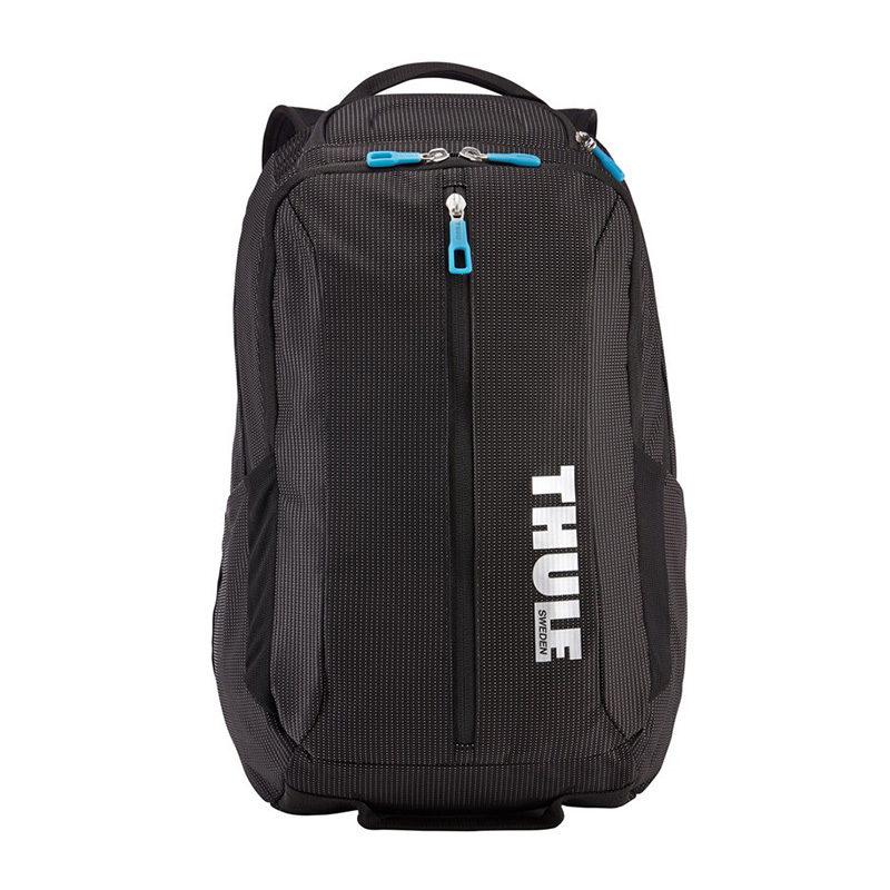 Thule Backpack MacBook + iPad Zwart OP = OP