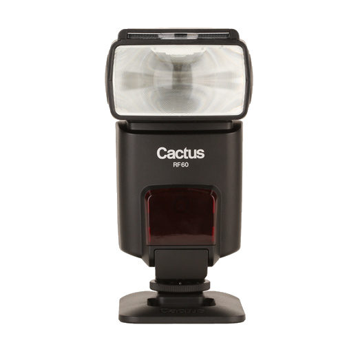 Cactus RF60 Wireless Flash
