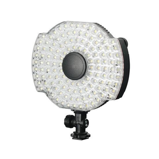 Ledgo LG-R126 LED On Camera Light