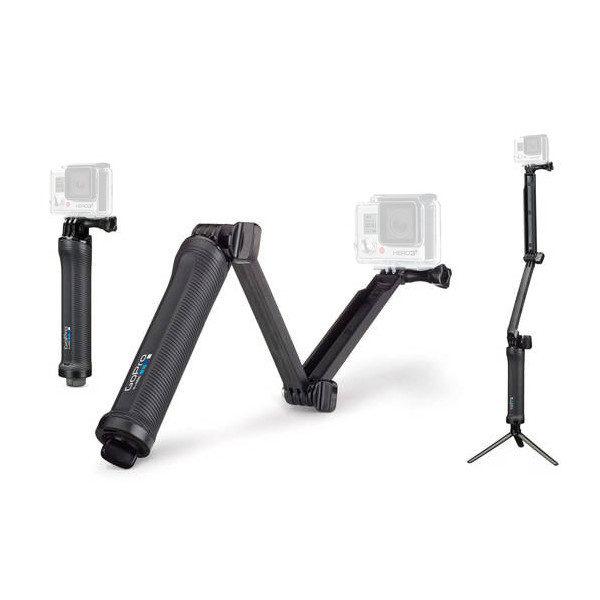 Foto van GoPro 3-Way