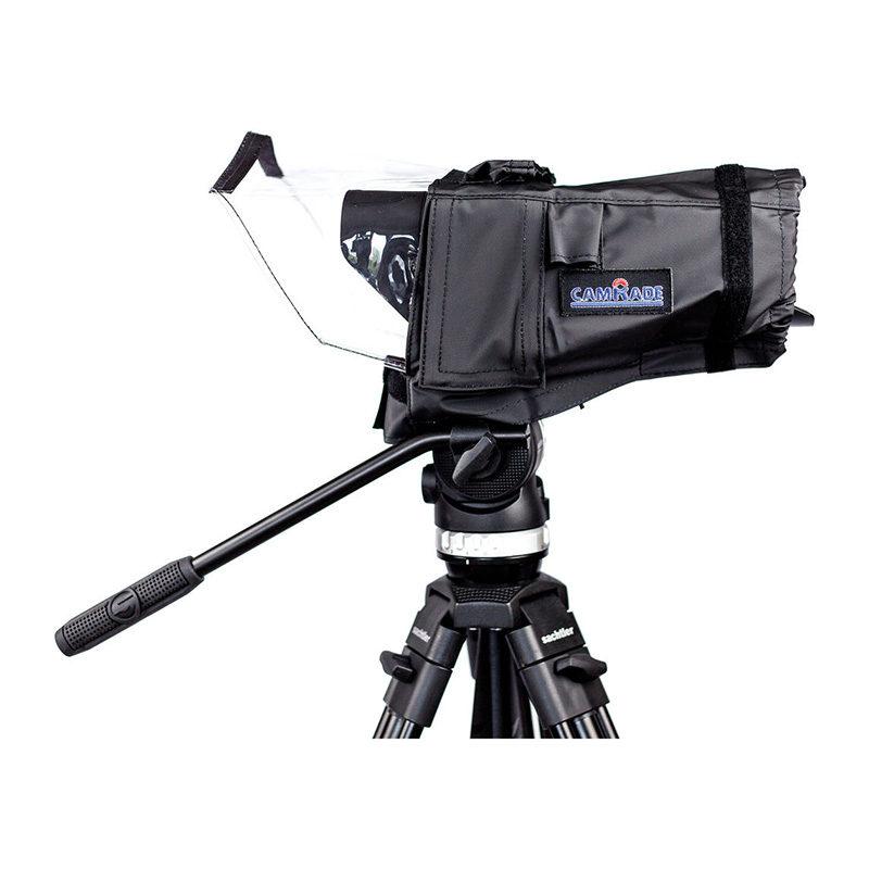 camRade WetSuit voor Blackmagic Cinema Camera EF & MFT / Production Camera 4K