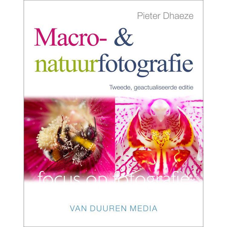 VAN DUUREN MACRO- EN NATUURFOTOGRAFIE
