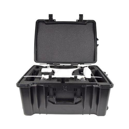 B&W Copter Case Type 67 Hardfoam voor DJI Phantom II