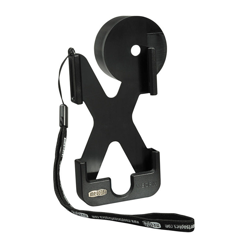 Foto van Meopta MeoPix iScoping Adapter iPhone 4/4(s) voor 44mm oculair