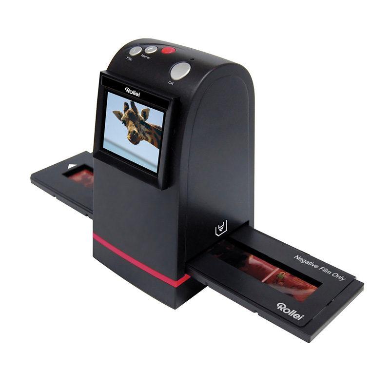 Foto van Rollei DF-S 100 SE scanner