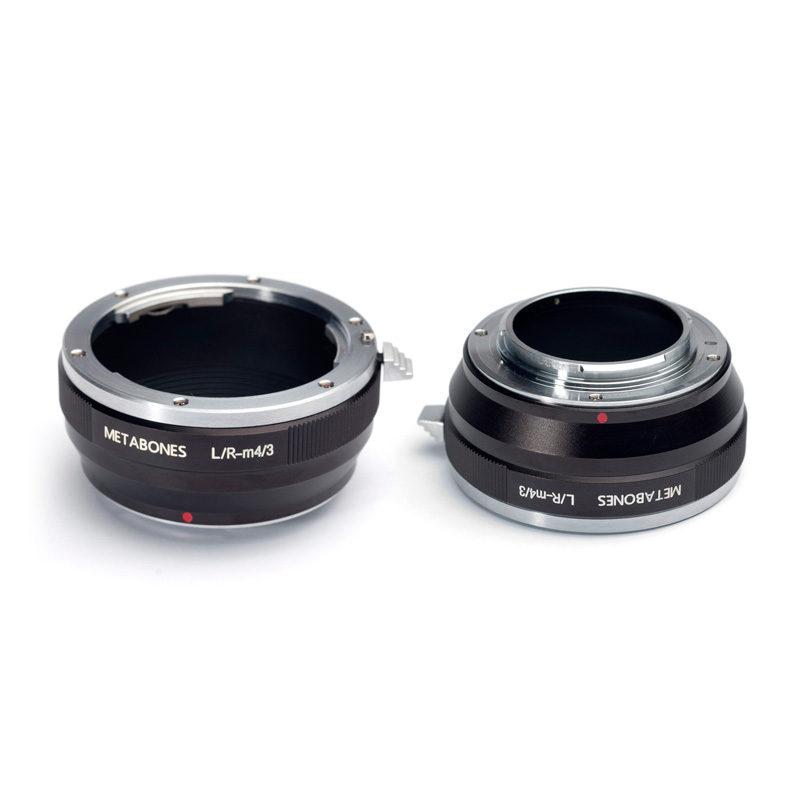 Metabones Leica R Micro 4-3 Adapter