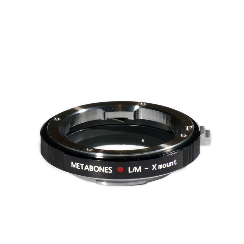 Metabones Leica M Fuji X-Mount adapter