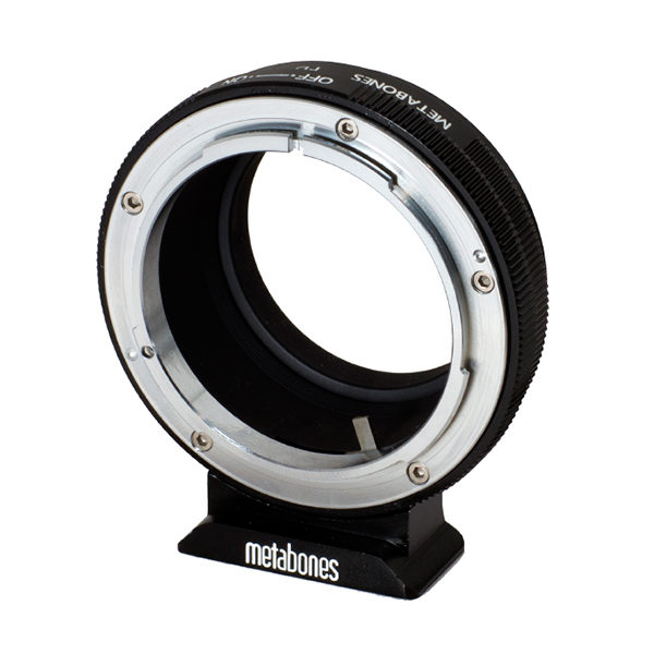 Metabones Canon FD Sony E-Mount Adapter