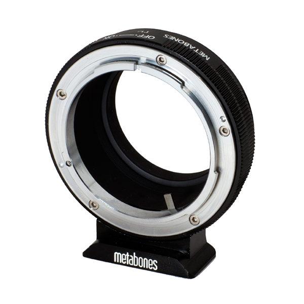 Metabones Canon FD Sony E-Mount Adapter
