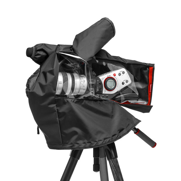 Manfrotto Pro Light Video Raincover CRC-12