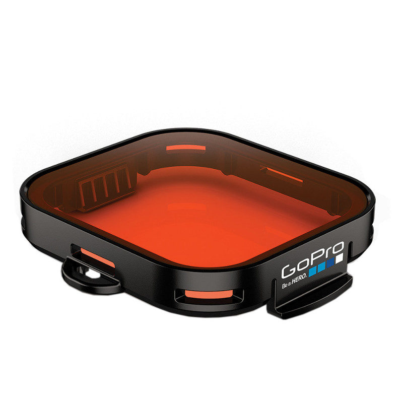 GoPro Red Dive Filter for Dive Housing