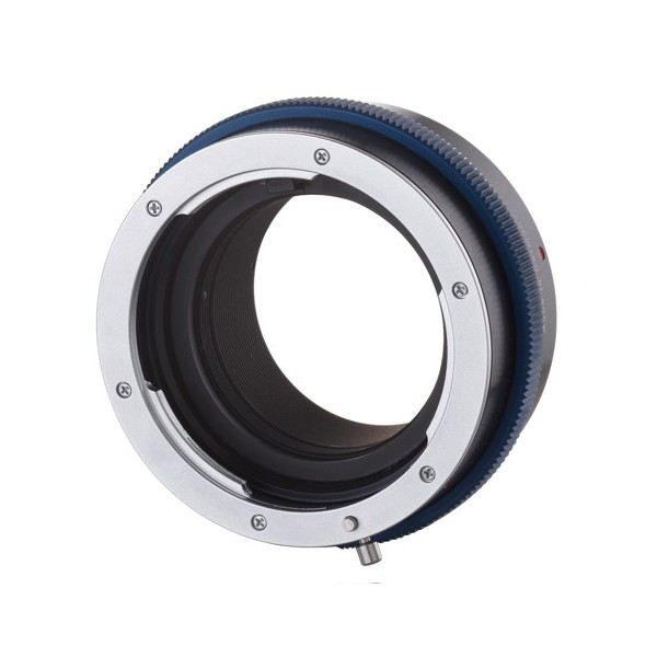 Adapter Leica M Obj. naar Sony NEX Cameras