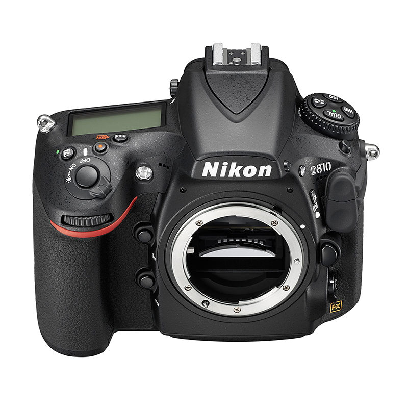 how to clean dslr body