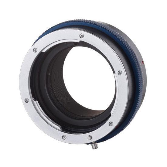 Adapter Nikon Objectief naar Sony NEX Cameras