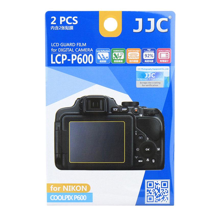 JJC LCP-P600 Screenprotector