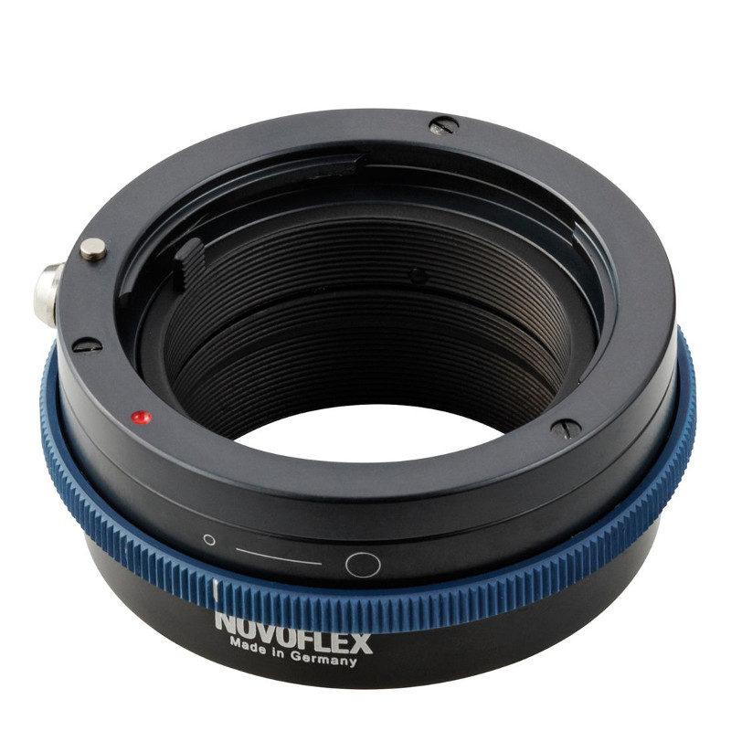 Adapter SonyMinolta AF Obj. naar Sony NEX Cameras