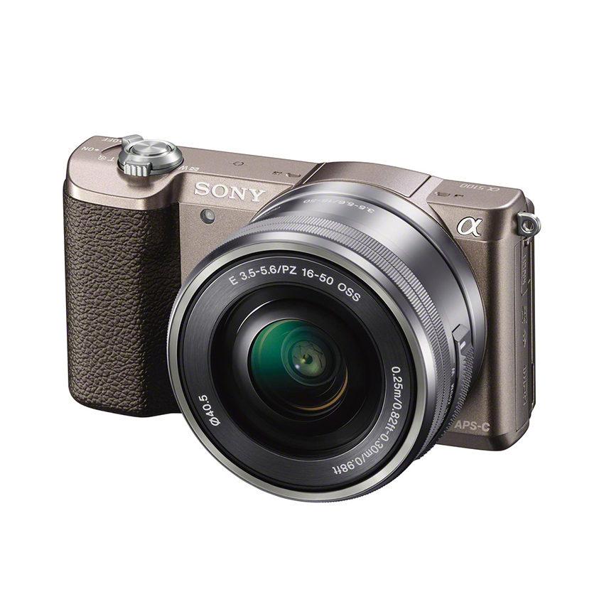 Sony Alpha A5100 ICL systeemcamera Bruin + 16-50mm OSS Zilver (ILCE5100LT.CEC) <br/>€ 429.00 <br/> <a href='https://www.cameranu.nl/fotografie/?tt=12190_474631_241358_&r=https%3A%2F%2Fwww.cameranu.nl%2Fnl%2Fp559012%2Fsony-alpha-a5100-icl-systeemcamera-bruin-16-50mm-oss-zilver-ilce5100lt-cec%3Fchannable%3De10841.NTU5MDEy%26utm_campaign%3D%26utm_content%3DSony%2Bsysteemcamera%26utm_source%3DTradetracker%26utm_medium%3Dcpc%26utm_term%3DDigitale%2Bcamera%26apos%3Bs' target='_blank'>naar de winkel</a>
