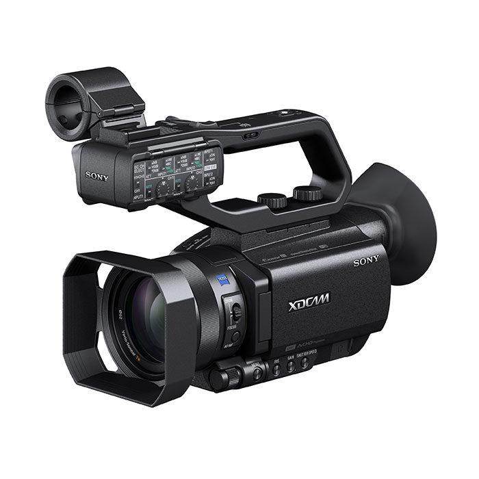 Sony PXW-X70 videocamera