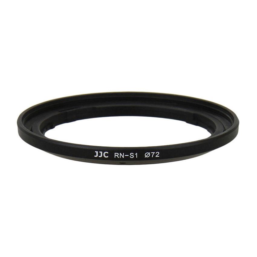 JJC AR-S1 Filter Adapter Ring Fuji S1