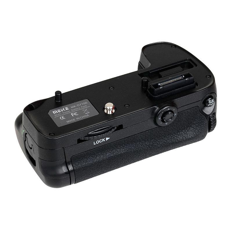 Meike MB-D15 Battery Grip voor Nikon